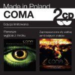 NOWOŚCI MUZYCZNE 2014: rockowa seria płyt Made In Poland - m.in. Coma, Myslovitz, O.N.A. [VIDEO]
