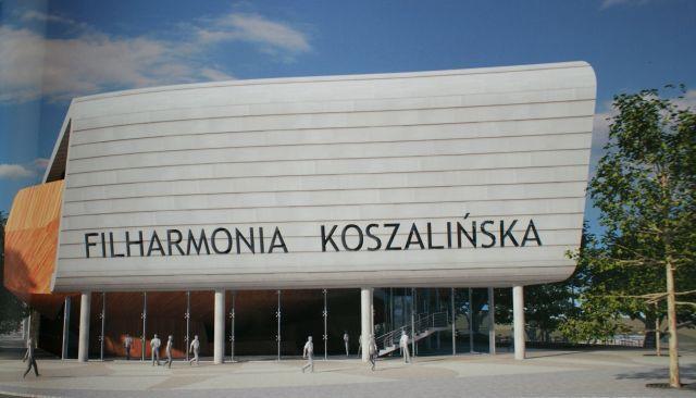 Filharmonia Koszalińska