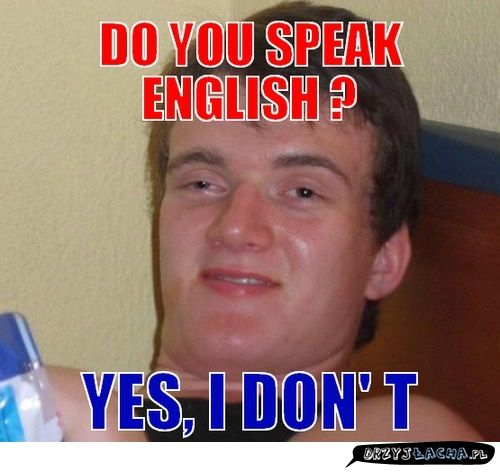Inglisz matura egzam ;)
