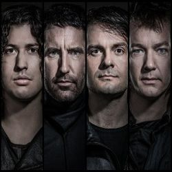 Nine Inch Nails, KONCERT KATOWICE