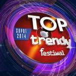 TOP TRENDY 2014: program imprezy. Sprawdź rozkład festiwalu w Sopocie. [VIDEO]