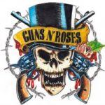 Guns N' Roses - nowa płyta koncertowa Apettite For Democracy w 3D już w lipcu! [VIDEO]