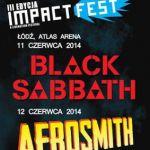 IMPACT FESTIVAL 2014: Skillet zaprasza na festiwal. Zobacz video od zespołu. [VIDEO]