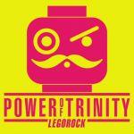 NOWOŚCI MUZYCZNE 2014: Power Of Trinity - Legorock. Nowa płyta już we wrześniu. Sprawdź, kiedy. [VIDEO]