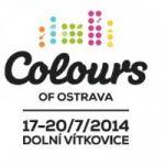 Koncerty w wakacje 2014: Colours Of Ostrava - bilety nadal dostępne, The National i Robert Plant na żywo!