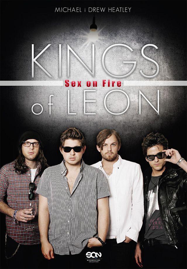 KINGS OF LEON w artykule GRAMY CO CHCEMY: ROCKOWE BIOGRAFIE DO ZGARNIĘCIA!