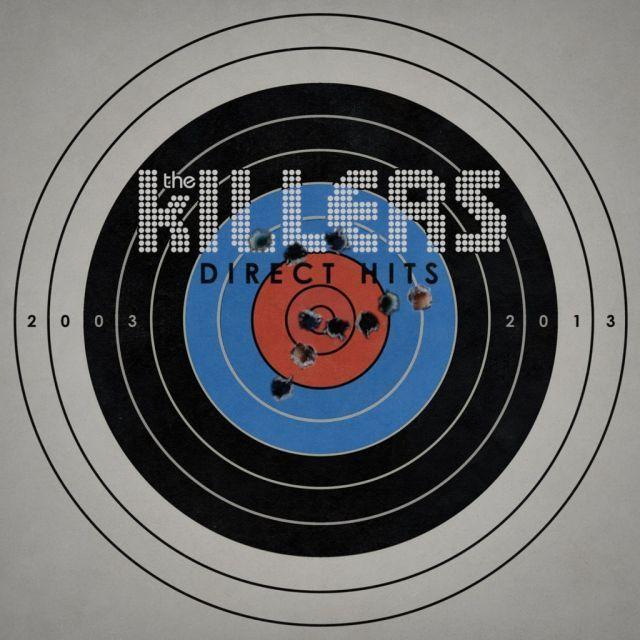 """THE KILLERS, DIRECT HITS TO SKŁADANKA NAJWIĘKSZYCH PRZEBOJÓW GRUPY w artykule GRAMY CO CHCEMY: PŁYTA THE KILLERS """"DIRECT HITS"""" MOŻE BYĆ WASZA!"""