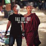 NOWOŚCI MUZYCZNE 2014: Fall Out Boy - Centuries. Posłuchaj wykonania na żywo! [VIDEO]