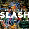 Bent To Fly - Slash, Myles Kennedy