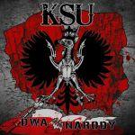 KSU - Dwa Narody - nowa płyta niebawem, pierwsze informacje, okładka i szczegóły nowego albumu