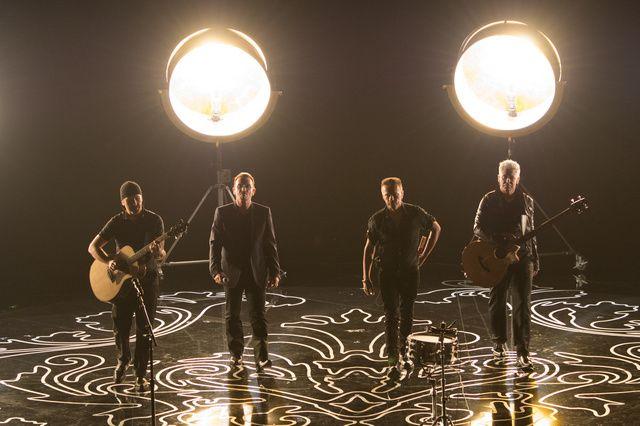 """U2 w artykule NOWY NUMER NA NASZEJ PLAYLIŚCIE. POSŁUCHAJCIE """"EVERY BREAKING WAVE"""" U2!"""