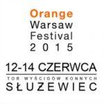 Incubus na Orange Warsaw Festival 2015 - kolejna gwiazda OWF 2015. Aktualizacja line-upu [VIDEO]