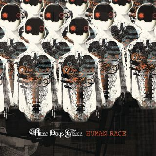 Human Race - Three Days Grace