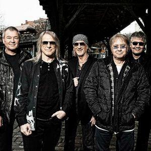 Deep Purple, KONCERT KATOWICE