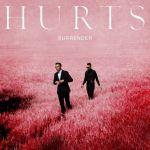 HURTS - Surrender online: wszystkie numery ujawnione. Posłuchajcie!