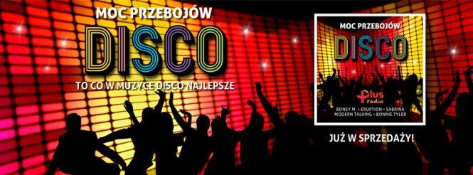 Moc Przebojów Disco