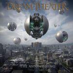 Dream Theater - Astonishing - oficjalna tracklista i okładka i nowe informacje o płycie na EskaROCK.pl