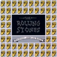 Anybody Seen My Baby - The Rolling Stones