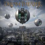 Dream Theater - Astonishing - posłuchaj całej płyty online! Legalny odsłuch nowej płyty grupy