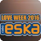 Love Week 2016 with ESKA, Pinokio, Szczecin