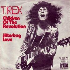 Children Of The Revolution - T. Rex