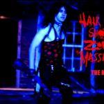 Gwiazdy Slayer, Lamb Of God, Morbid Angel i wiele innych w filmie Hairmetal Shotgun Zombie Massacre [TRAILER]
