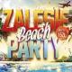 Zalesie Beach Party 2, IMPREZA, ZALESIE, Zalesie Plaża, Zalesie