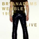 Bryan Adams - legendarny koncert na Wembley trafi na DVD!