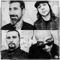 System of a Down, IMPACT FESTIVAL 2017