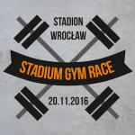 Stadium Gym Race 2016, SPORT WROCŁAW, Stadion Wrocław, Wrocław