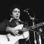 Rockowe covery Leonarda Cohena - od Nirvany do R.E.M.