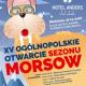 XV Ogólnopolskie Otwarcie Sezonu Morsów,  WYDARZENIE STARE JABŁONKI, Hotel Anders, Stare Jabłonki