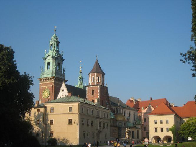 Wawel, fot. oissaly via Foter.com / CC BY-SA