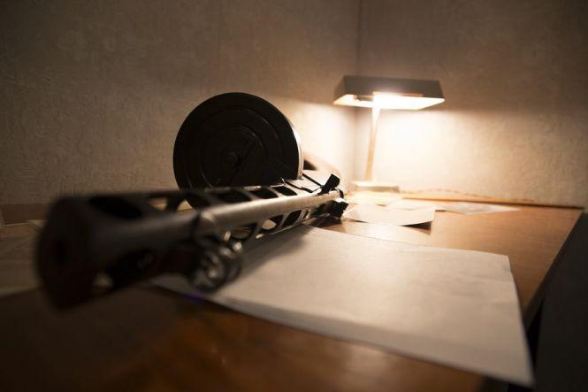 Historia Żołnierzy Niezłomnych w pokoju zagadek IPN