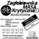 10 Zagłębiowska Masa Krytyczna. , Sosnowiec, Sosnowiec