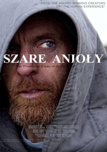 Outcasts - Szare Anioły