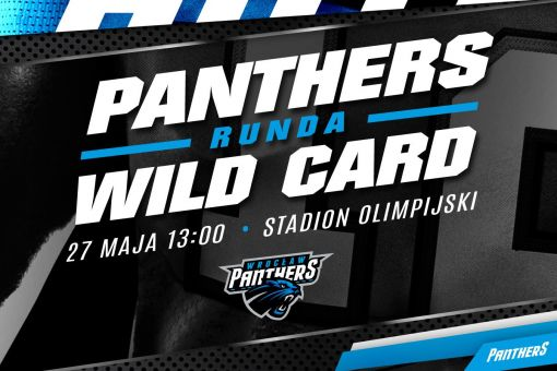Panthers Wrocław vs. Lowlanders Białystok [SPORT, WROCŁAW], Stadion Olimpijski we Wrocławiu, Wrocław