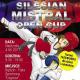 Silesian Mistral Open Cup - Otwarty Puchar Śląska Dzieci i Młodzieży w Taekwondo., Hala Sportowa