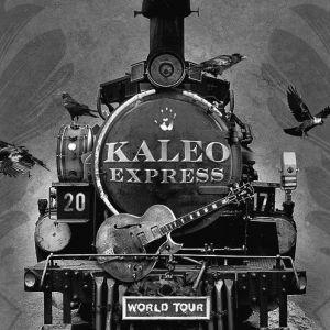 KALEO - koncert Warszawa