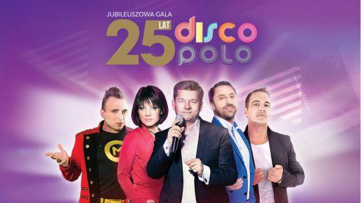 Wielka Gala odbędzie się 25 czerwca (niedziela) na Stadionie Polonii w Warszawie
