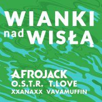 Wianki nad Wisłą - koncert Warszawa