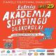 Letnia Akademia Surfingu 29.07.2017 CHAŁUPY wejście na plażę nr 16, Chałupy, Władysławowo