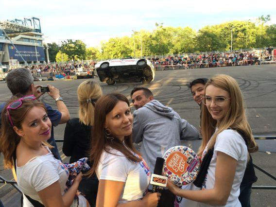 American Monster Truck Motor Show w Krakowie!