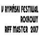 Riff Master, FESTIWAL, RYPIN, Rypin, Rypin