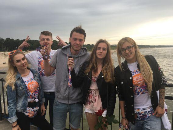 ESKA Summer City w Szczecinie