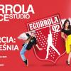 Otwarcie Egurrola Dance Studio, WROCŁAW TANIEC, Sky Tower, Wrocław