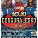 donGURALesko w Dąbrowie Tarnowskiej, Klub Europa - Dąbrowa Tarnowska, Dąbrowa Tarnowska