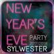 New Year's Eve Party w Harendzie!, Piwnica pod Harendą, Warszawa