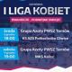 Siatkówka I Liga Kobiet, Hala PWSZ Tarnów , Tarnów