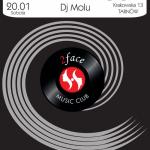 Klub 2Face - impreza pn. Madness, 2face Music Club , Tarnów